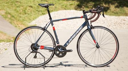 Unboxing: Lapierre Sensium AL 200 - vstupenka do cestnej cyklistiky