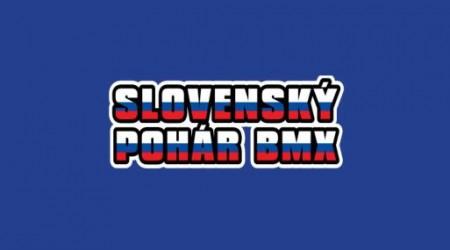 4. kolo Slovenského pohára BMX 2013