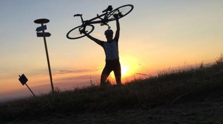 Tip na výlet: Veľká Javorina - Parádny výjazd za západom slnka