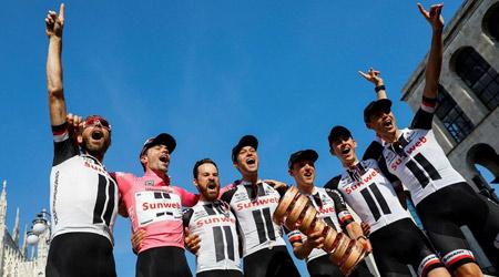 To najlepšie z Giro d'Italia 2017 – pozrite si najkrajšie momenty a víťazi súťaže o podpísané dresy