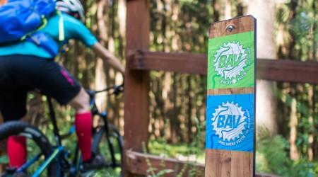Tip na výlet: Bike aréna Vsetín - na koštovke u Valachov