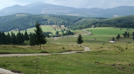 Tip na výlet: Gravelom okolo Stolických vrchov