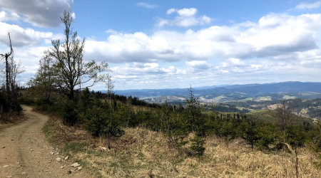 Tip na výlet: Zákutiami Kysuckej vrchoviny