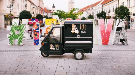 Tip na výlet: Trnavsko - Malokarpatská kávová cesta