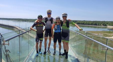 Tip na výlet: 2 dni a 2 rieky - 1. časť - Dunaj