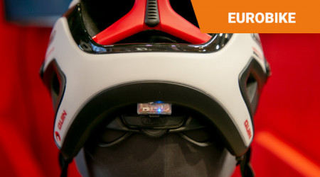 Video: Eurobike 2019 - novinky od ABUS