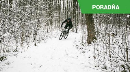 Video: Ako prispôsobiť bicykel zimným výjazdom?