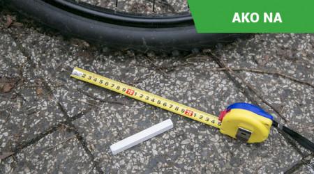 Video: Ako zmerať správne obvod kolesa?