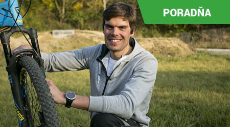 Video: Ako pripraviť bicykel na prechodné a zimné obdobie