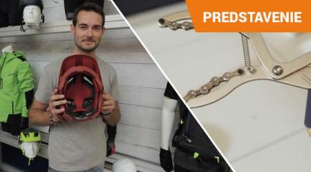 Video: BBB – Holandský výrobca komponentov a príslušenstva predstavil novinky pre rok 2018