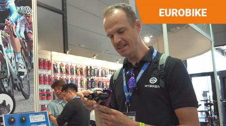 Video: Eurobike 2019 - zo sveta cestnej cyklistiky