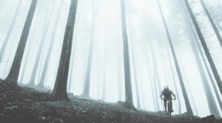 Video: Traily v Beskydoch - Jazdenie v okolí Javorového