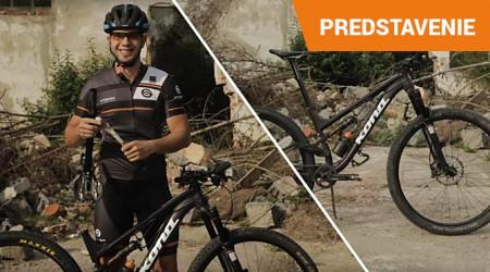 Video: KONA PROCESS 111 - pokus o univerzálny bike na trail aj maratón