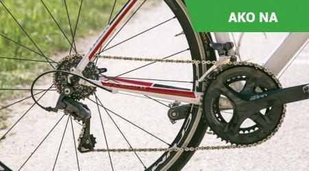 Video: Na čo si dávať pozor pri kúpe cestného bicykla z bazáru?
