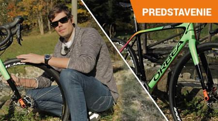 Video: Orbea Terra - cesťák, gravel alebo snáď cyklokros?