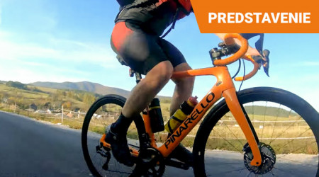 Video: Pinarello Prince - dostupnejšia alternatíva k top modelom