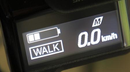 Video: Ako používať funkciu Walk Assist na elektrobicykli