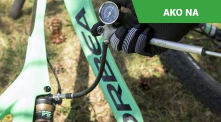 Video: Ako nastaviť bike pre športovú jazdu?