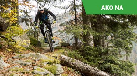 Video: Ako sa správať pri jazdení v horách