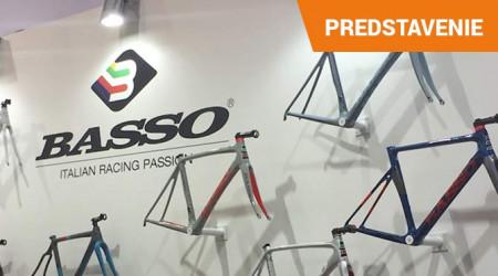 Video: Basso – talianske bicykle s originálnym dizajnom s viac ako 40-ročnou tradíciou