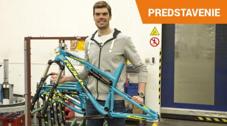 Video: Bicykel na montážnej linke a jeho cesta