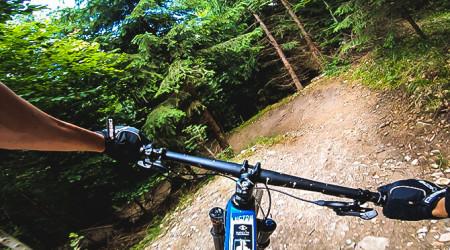 Video: Tip na výlet - Bikepark Bílá