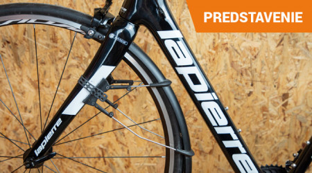 Video: Blatníky SKS Raceblade PRO XL - expresná montáž aj pre športové bicykle