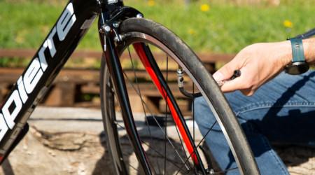 Video: 5 častých porúch cestného bicykla počas výjazdu