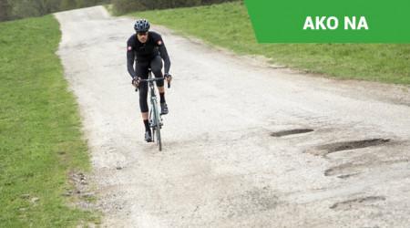 Video: Cestná cyklistika a komfort - ako mu pomôcť?