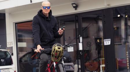 Video: Čo nerobiť počas jazdy na elektrobicykli
