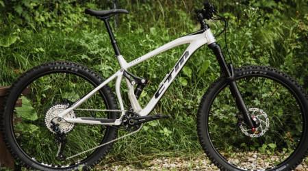 Video: Čo skontrolovať na novom celoodpruženom bicykli?
