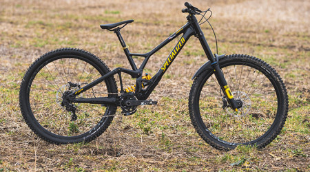 """Video: Specialized Demo Race 29"""" pro 2020"""