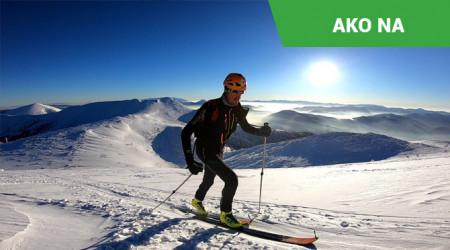 Video: Tréning vytrvalosti v zime - využite doplnkové aktivity