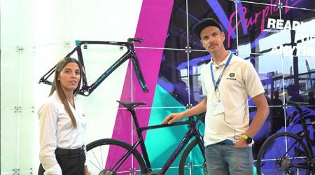 Video: Eurobike 2019 - zo sveta cestnej cyklistiky - 2. časť