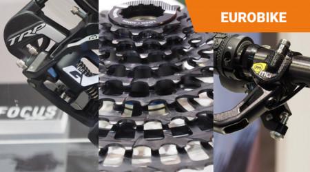 Video: Eurobike 2019 - zaujímavosti zo sveta MTB