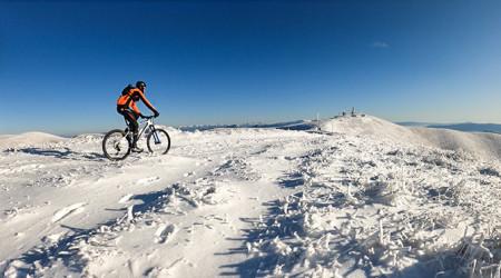 Tip na výlet: Krížna v zimnej atmosfére - dominanta Veľkej Fatry