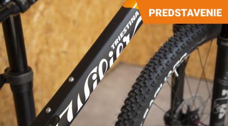 Video: Moderné trendy na celoodpružených XC bicykloch a ich význam