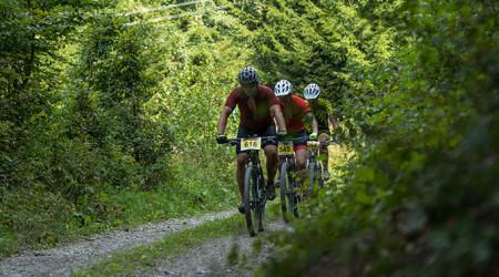 Video: MTBIKER Častovský cyklookruh - pozvánka a ukážka trate