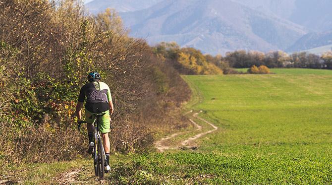 Gravel bicykle ako nastupujúci trend - novinky pre sezónu 2020