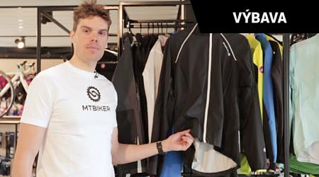 Video:  Endura Helium - univerzálna bunda takmer na celý rok