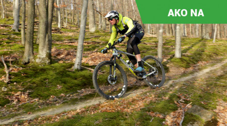Video: Nastavenie biku pre zimu a prechodné obdobie