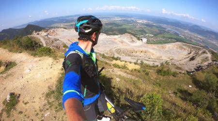 Video: Tip na výlet: Polom - legendárny kopec žilinských cyklistov
