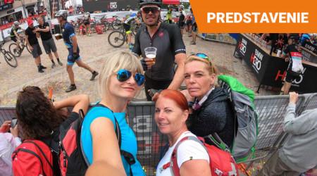 Video: Sella Ronda Hero - ako si užiť deň pretekov aj mimo trate