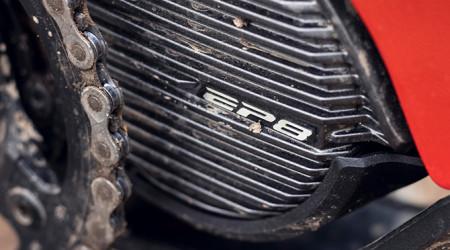 Video: Motor Shimano STEPS EP8 - čísla, jazda, porovnanie