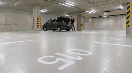 Video: MTBIKER showroom v Bratislave - ako zaparkovať?