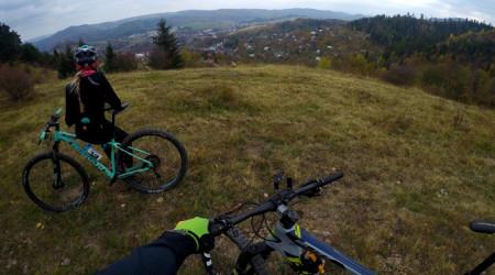 Video: Štiavnické vrchy a Helligon Flow Trail
