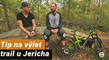 Video: Tip na výlet - Trail u Jericha