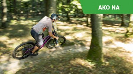 Video: Trailová etiketa alebo čo nerobiť na traili