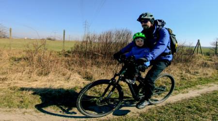 Video: Ebike a jazdenie s deťmi - nové možnosti a zábava
