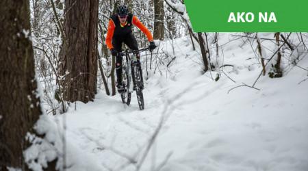 Video: Intenzívnejší tréning v zime a jeho výhody